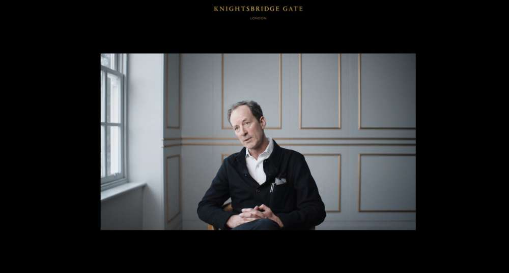 Knightsbridge Architects on Film