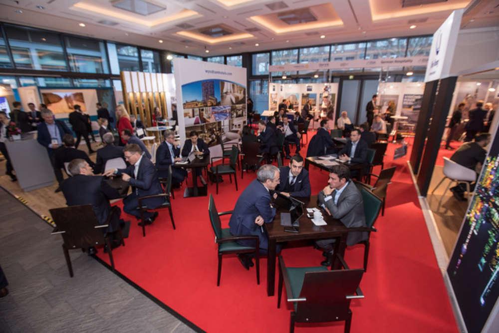 Talking Hotels at IHIF Berlin 2019