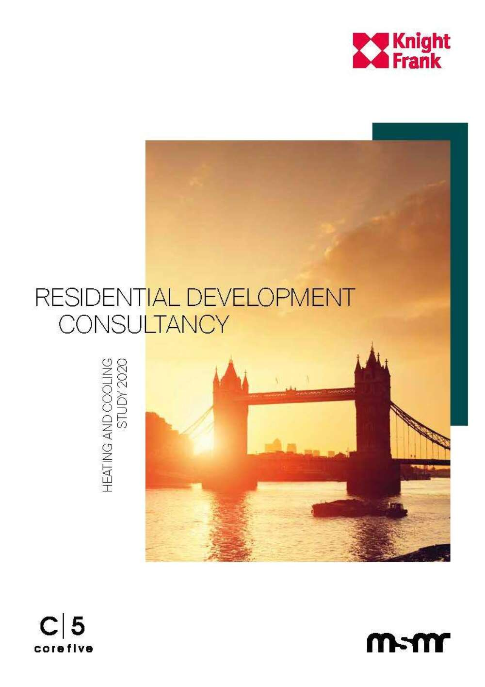 A Hot Topic for Residential Developers