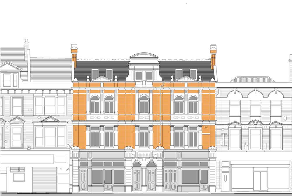 Planning Success in Peckham
