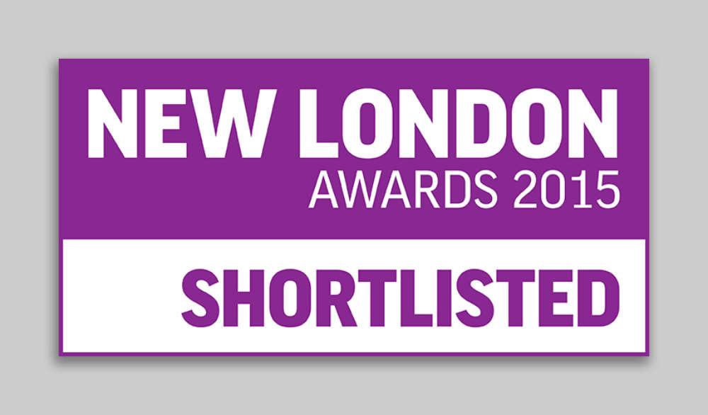New London Awards shortlist