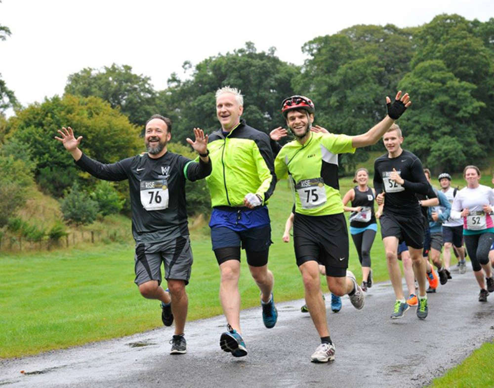 Buccleuch Challenge done!