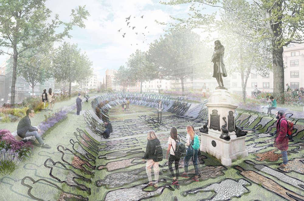 Memorial Proposal – Overtaken by Events