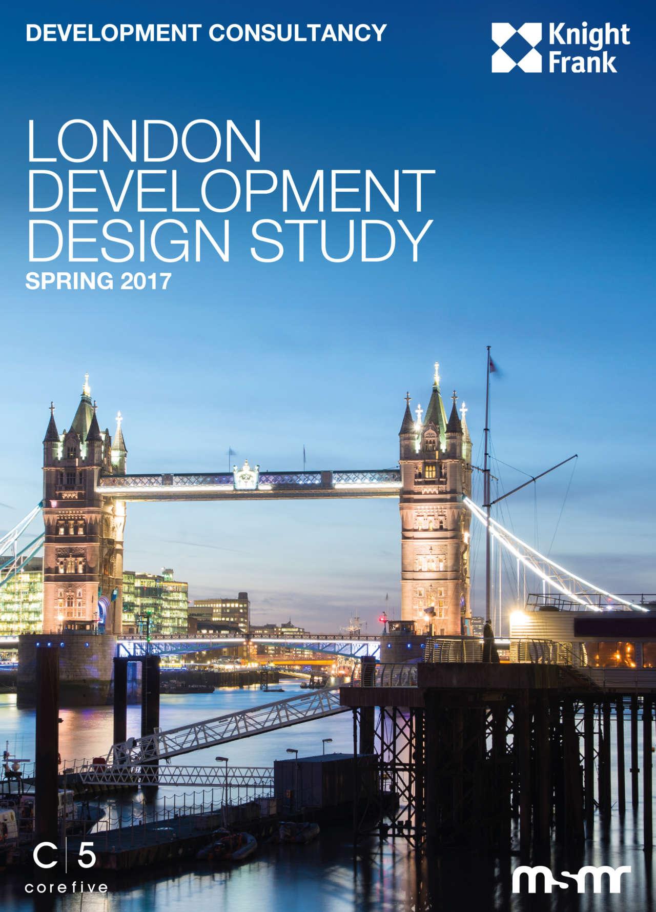 London Development Design Study