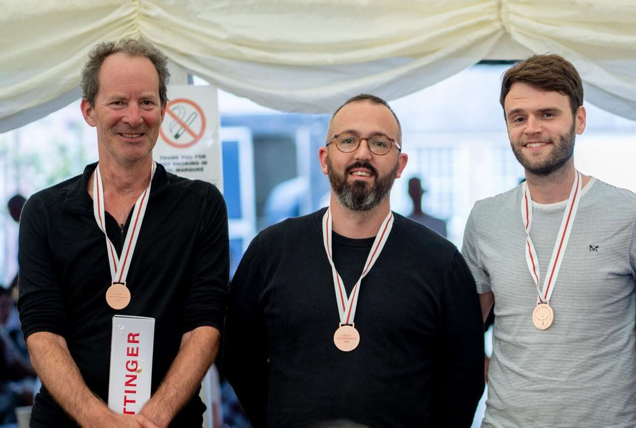 Success at the Buccleuch Property Challenge