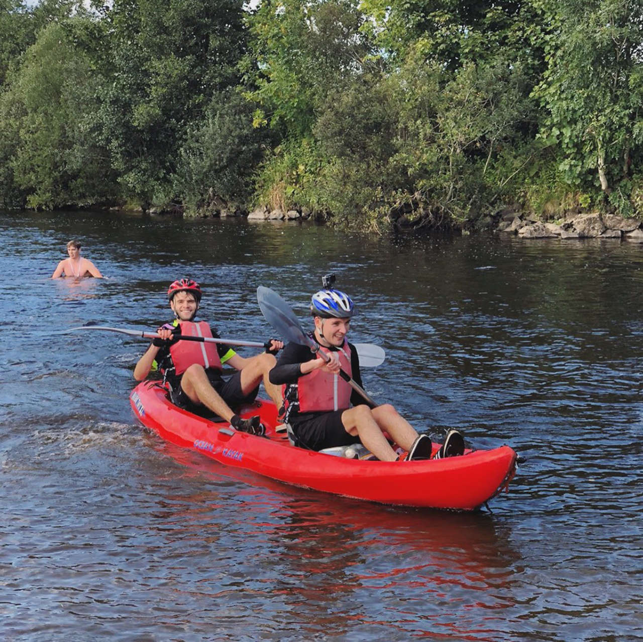 Buccleuch Property Challenge 2018