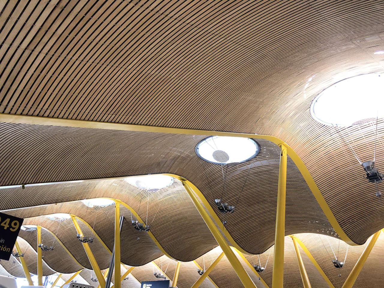 Architects on tour