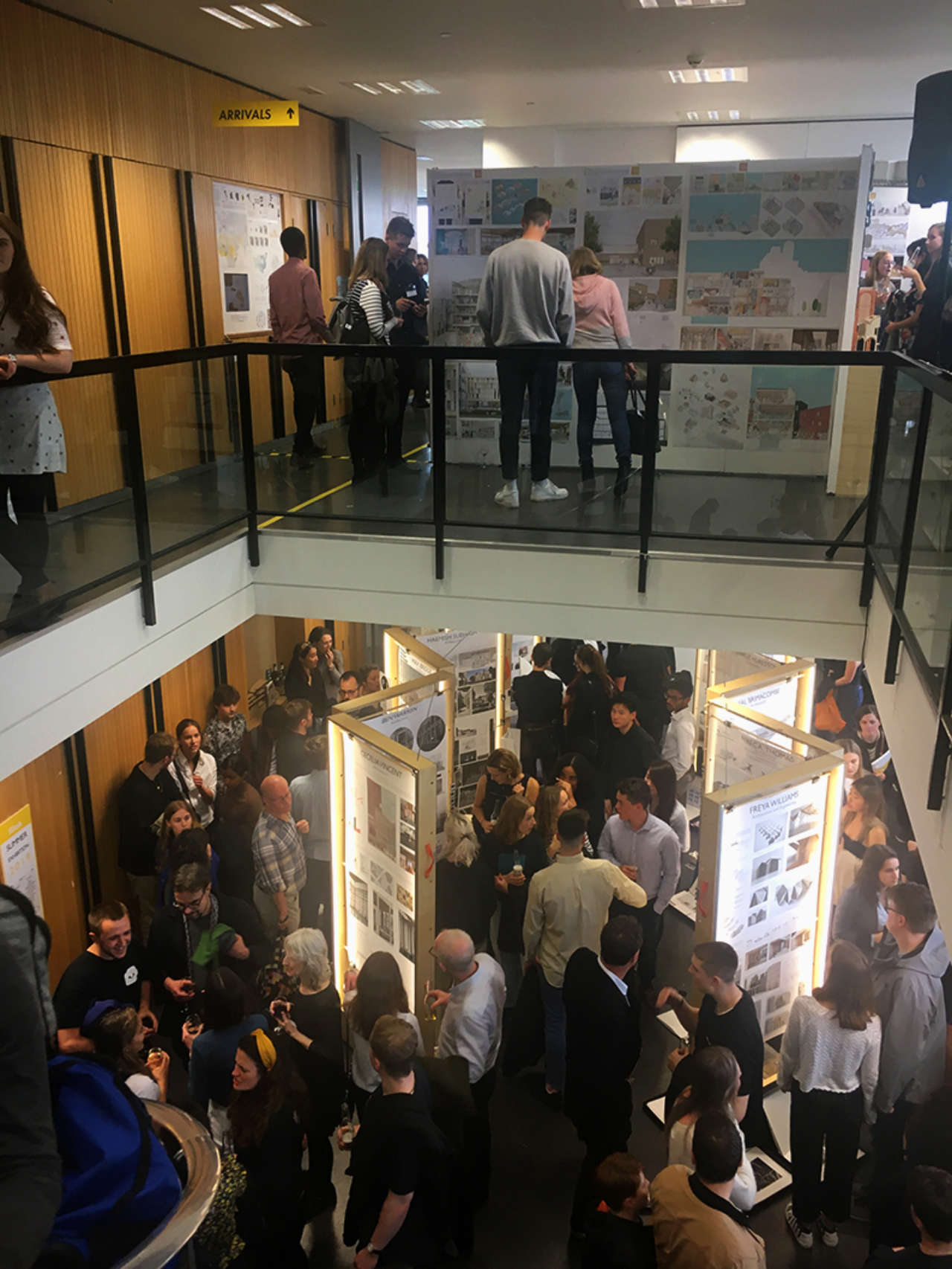 Sheffield Architecture Student Wins £2000 Prize