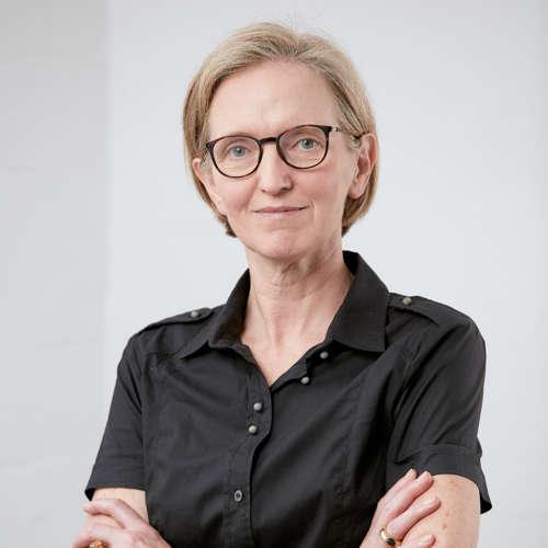Sheila McCusker