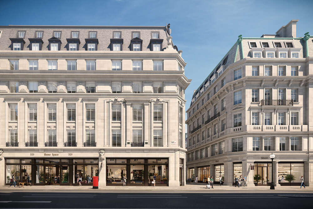 An Architect's Guide to Retained Façades