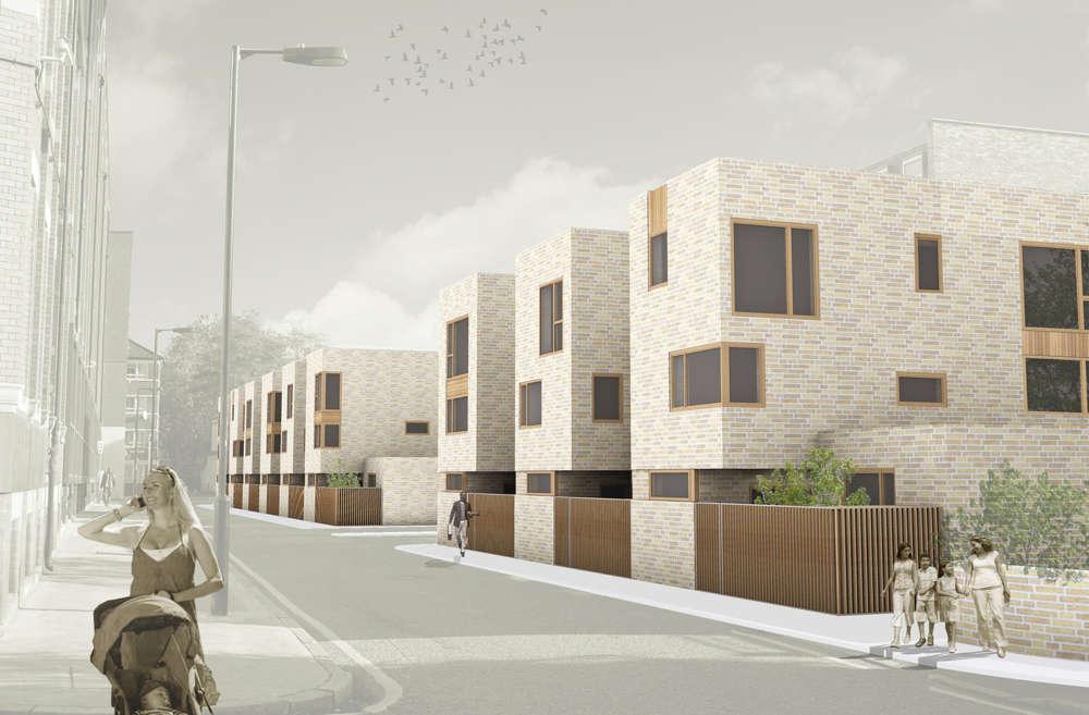 Housing Design Awards