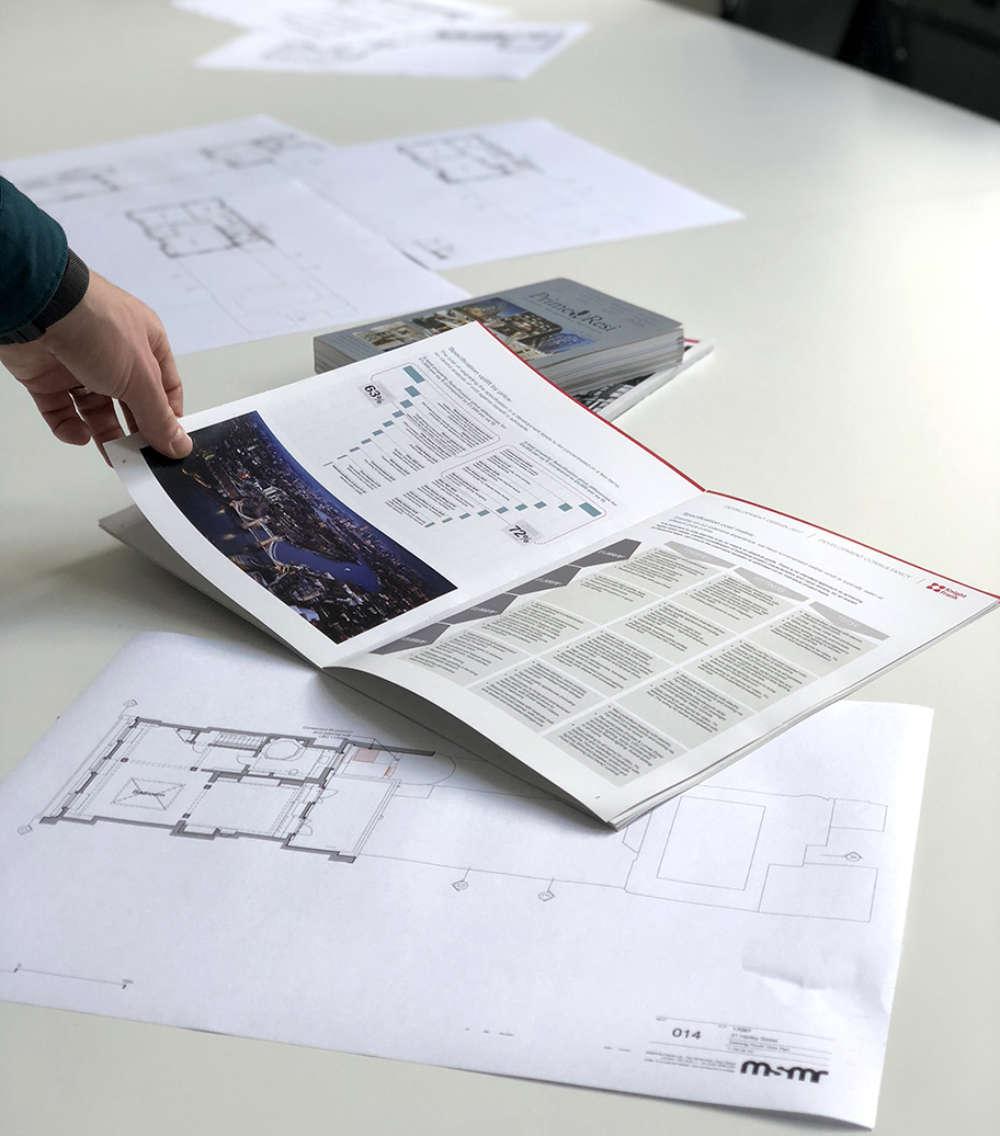 Research & Development image
