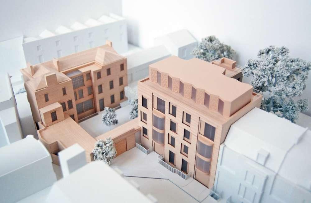 Walton Street / Yeoman's Row