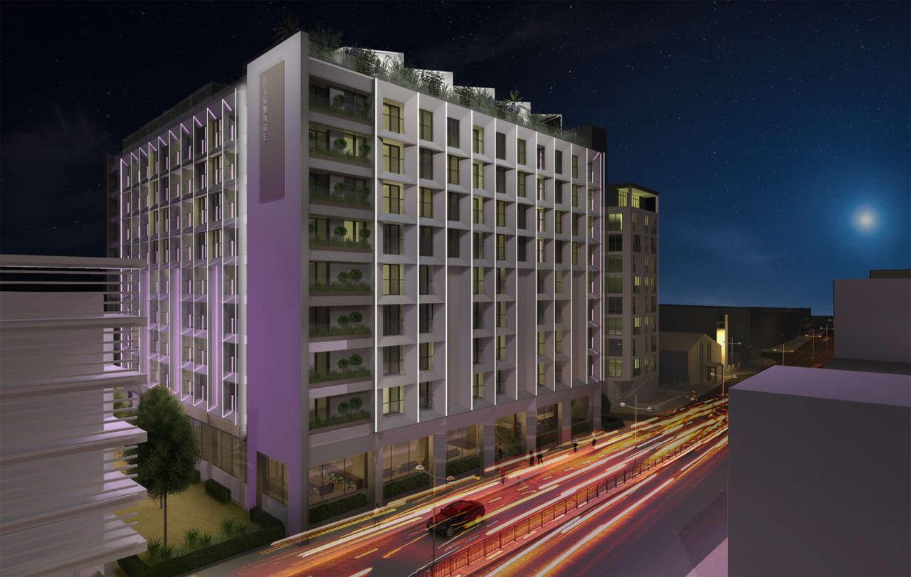 Planning win for Gibraltar Apart-Hotel scheme