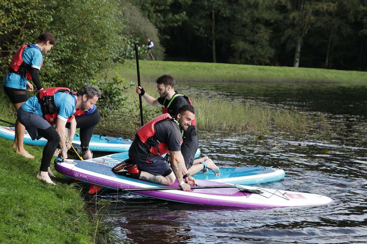 Buccleuch Property Challenge 2019