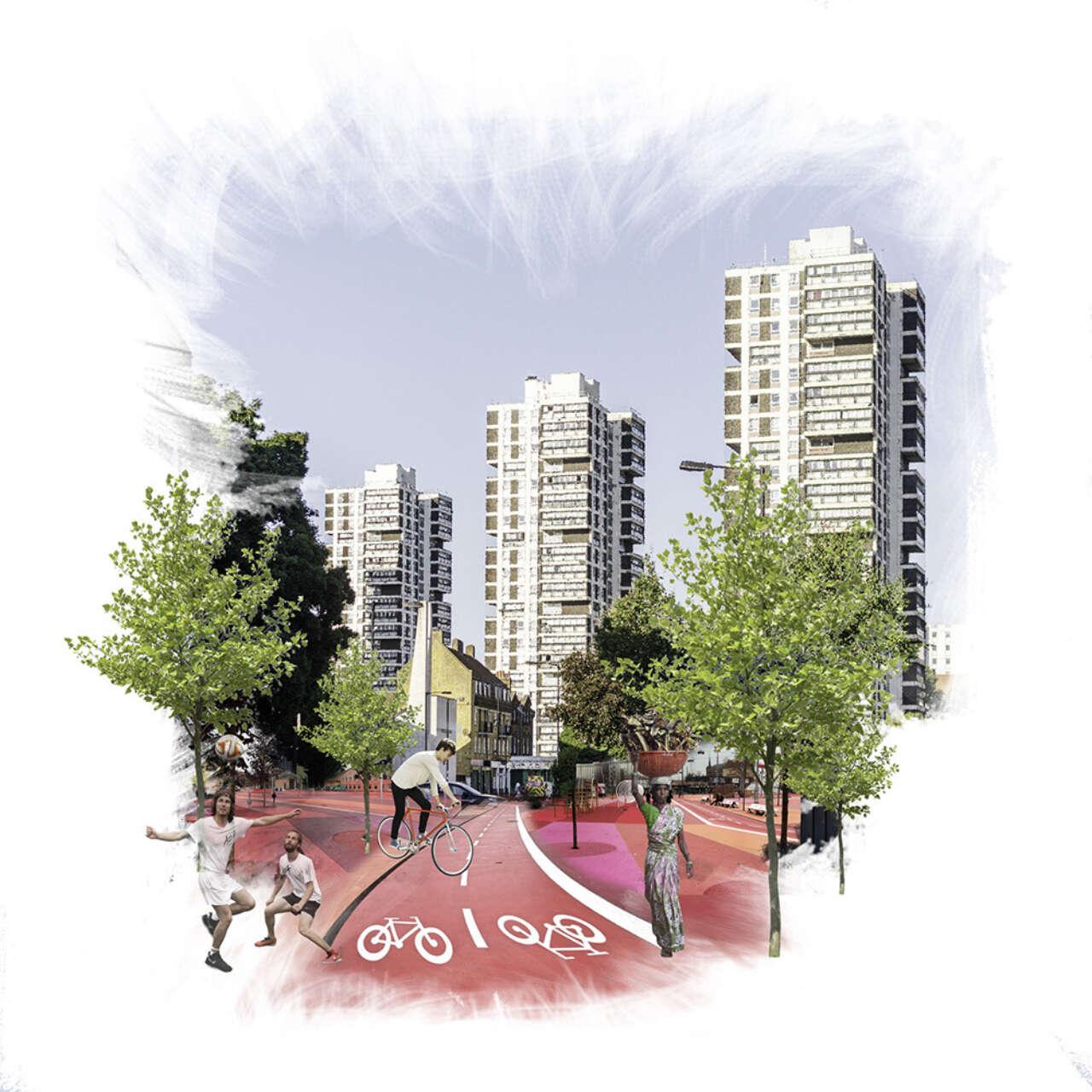 London Festival of Architecture 2020