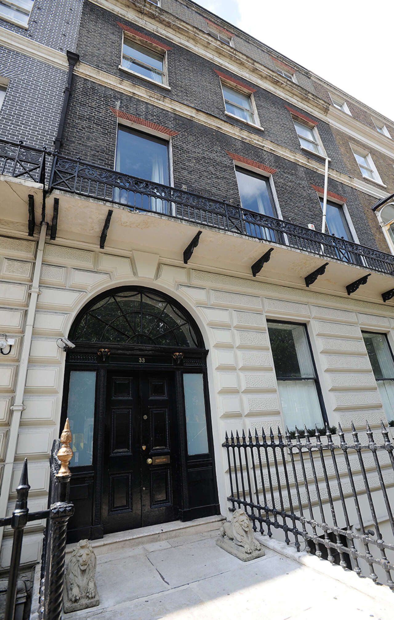 33 Portland Place Appointment