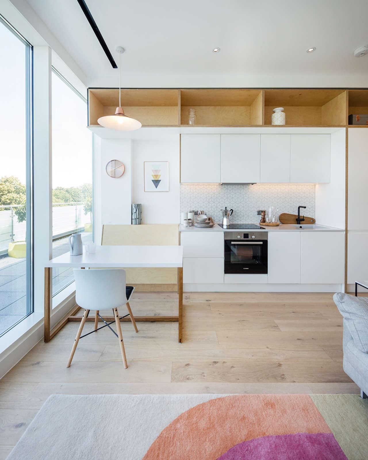 APT Living Apartments