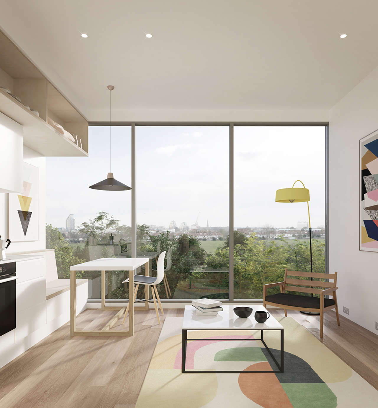 How Covid is Changing Residential Design