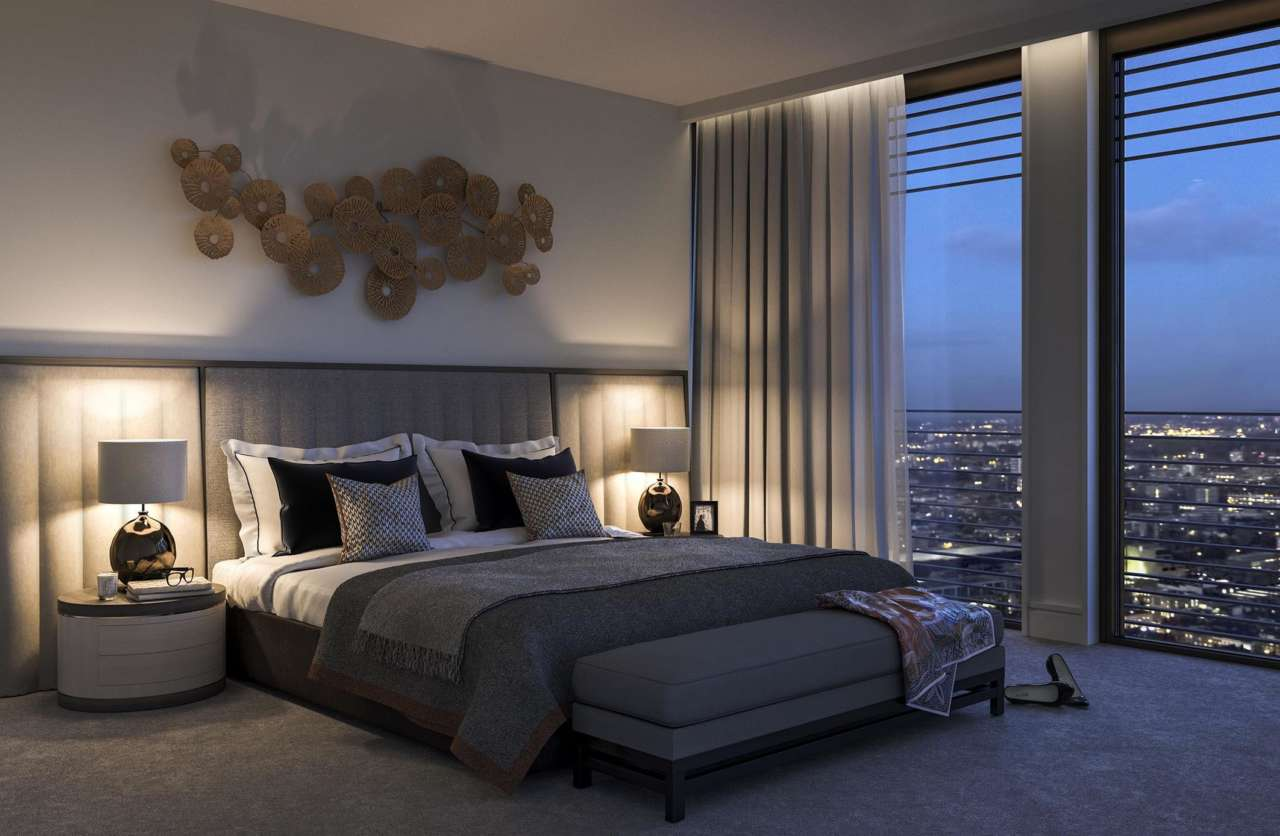 Designs Revealed for Sky Residencies