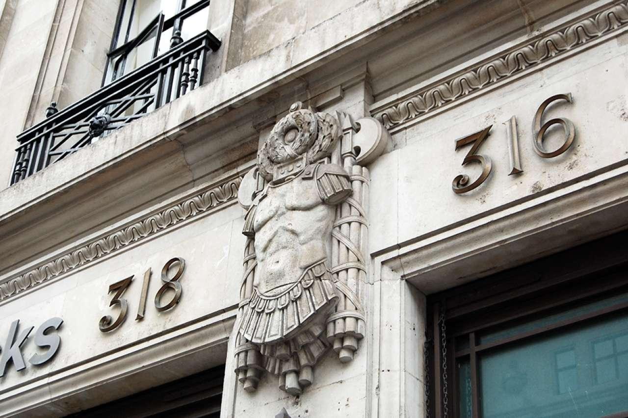 Preserving London's Heritage