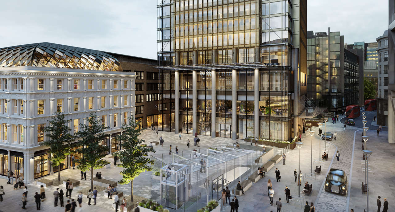 Inside London's New 5* Pan Pacific Hotel