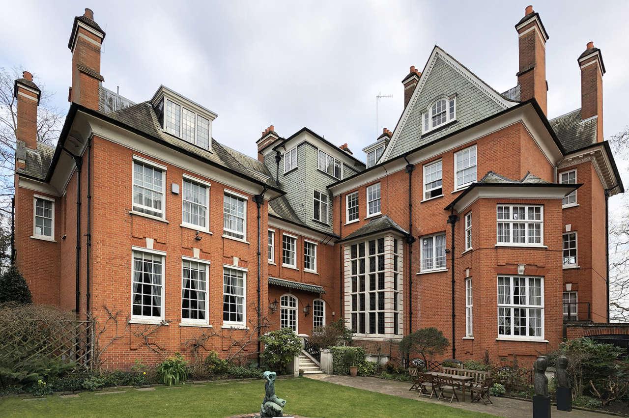 The Royal Norwegian Embassy
